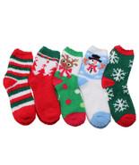 Soft Uni ks Hos Winter Christmas Festival Gift - $17.99