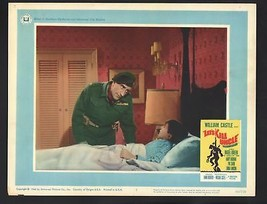 Let's Kill Uncle Lobby Card #7-1966-Robert Pickering and Nigel Green - $29.68