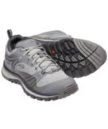 Keen Terradora Size 8 M (B) EU 38.5 Women's WP Trail Hiking Shoes Gray 1... - $77.90