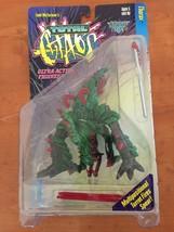 TOTAL CHAOS THORAX 1996 Series1 Ultra Action figures Todd Mcfarlane NIB - $16.83