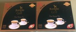 Kericho Gold Pure Kenya Tea -100 Premium Tea Bags with String & Tag - 2 pack - $29.31