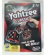 Hasbro Toy Group HG-00950 Yahtzee - $19.28