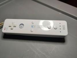 Nintendo 2110066 Wireless Remote Control for Wii - White - $17.90