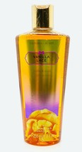 1 Victoria's Secret VANILLA LACE Body Wash Gel 8.4 fl.oz 250 ml New Hard... - $34.60