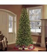 Pre-lit Slim Fraser Green Fir Artificial Christmas Tree - $84.99+