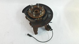 Driver Rear Spindle With Hub OEM 09 10 11 12 13 14 15 16 17 Ford Expedition - $116.16