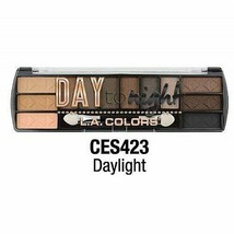 L.A. Colors Day To Night Eye Shadow .28 Oz CES423 Daylight - $3.26