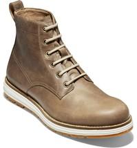 Cole Haan Men Hiker Boots Original Grand Boot Waterproof Leather - $68.45