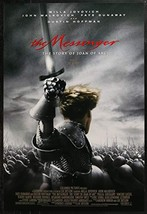 "THE MESSENGER: THE STORY OF JOAN OF ARC - 27""x40"" D/S Original Movie Pos... - $24.49"