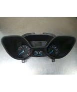 2014 Ford Transit Connect Speedometer Cluster MPH ID DT1T-10849-SCC  94680 - $57.47