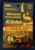1998 Action 1:64 - Busch Grand National # 3 Dale Earnhardt Jr. AC Delco - $4.04