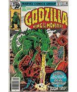Godzilla #21 (1979) *Bronze Age / Marvel Comics / King Of The Monsters /... - $4.50