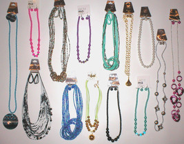 40PC WHOLESALE LOT COSTUME FASHION JEWELRY NECKLACE EARRINGS 20 SETS CUT... - $22.76