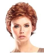 Jon Renau Gaby O'solite short pixie style Wig  #5348  10H16 NWT  Origin... - $69.95