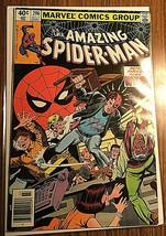 Amazing Spider-Man Comics - Bronze age - #206 - $14.72