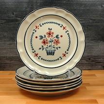 Hearthside Cumberland Brambleberry Set Mit 6 Salat Teller 19.7cm (20cm) - $18.92
