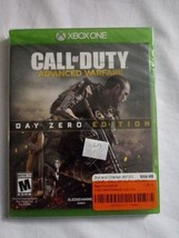 Call of Duty: Advanced Warfare Day Zero Edition (Microsoft Xbox One, 2014) - $11.30