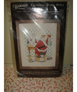 Charmin Christmas Counting The Days #40-22 Cross Stitch Kit - $19.99