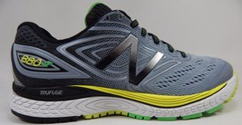 New Balance 880 v7 Men's Running Shoes Size US 10 M (D) EU 44 Gray M880GY7