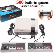 NES Mini Video Console Entertainment Nintendo 500 TV Games Ship From US  - $59.99