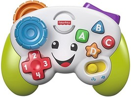 Fisher-Price Laugh & Learn Game & Learn Controller - $11.13