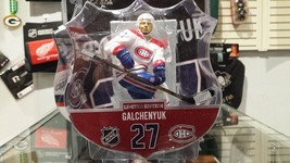 "2017-18 NHL Montreal Canadiens Alex Galchenyuk 6"" Figure by Imports Dragon - $34.29"