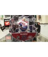 "2017-18 NHL Montreal Canadiens Alex Galchenyuk 6"" Figure by Imports Dragon - $34.29"