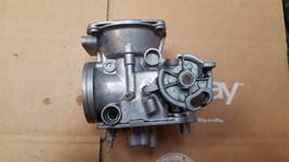 84-85 Honda CB700 SC NIGHTHAWK inner left carburetor body # 2 w/ throttl... - $19.79