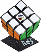 Hasbro Gaming Rubik's 3X3 Cube, Puzzle Game, Classic Colors - $9.99