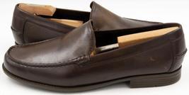 Cole Haan Dustin Venetian II Brown Loafer Men's Shoes Sz 11 M EUC image 3