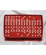 dominoes christmas gift New D6 Tournament Size ... - $21.95