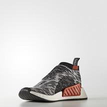 the latest caa1e 3c6e0 Adidas Originals da Uomo Nmd  Cs2 Primeknit Scarpe da Ginnastica Nere -   113.78