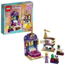 LEGO Disney Princess Rapunzel's Bedroom Castle, 156 Piece - $55.25