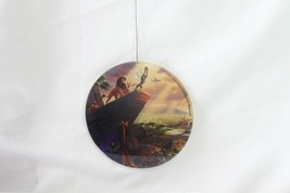 Disney Collectible Ornament (New) Lion King Ornament 2011 - $14.69