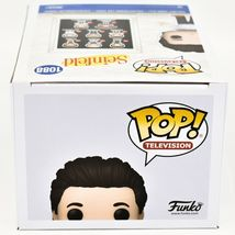 Funko Pop! Television Seinfeld Jerry Puffy Shirt #1088 Vinyl Action Figure image 6