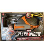 Marvel Black Widow Taskmaster Stealth Slash Sword & Shield Slide Extend ... - $21.99