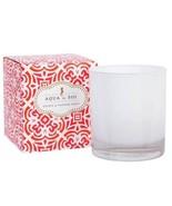 Soi Candles Aqua de Soi Quince & Passion Fruit Boxed Candle 11oz - $22.00