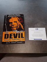 Extremely Rare! Halloween 2 Dr. Loomis Devil Walks Among Us Screen Used ... - $742.50