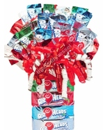 Airheads Candy Bouquet by The Candy Vessel - $19.99
