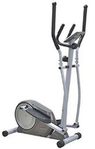NEW Sunny SF-E3609 Health & Fitness Magnetic Elliptical Bike - $379.99