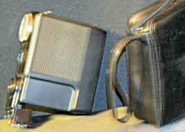 Vivitar Electronic Flash 292 with carrying case AA-192040 Vintage image 8