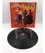 CHET ATKINS teensville LP LPM-2161 RCA Mono 1s/1s Vinyl 1960 Record - $16.52 CAD