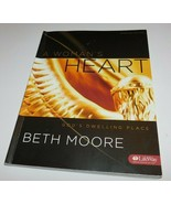 A Woman's Heart: God's Dwelling Place Members Guide Beth Moore Brand New - $13.29