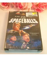 New Sealed DVD's Spaceballs Mel Brooks John Candy Rich Moranis - $19.99