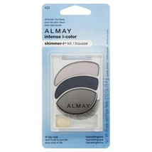 Almay Intense I-COLOR, Shimmer For Blues Eyeshadow, Discontinued 422, New Sealed - $23.33
