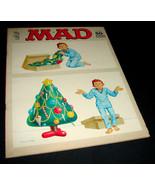 MAD Magazine 172 Jan 1975 INFLATABLE CHRISTMAS TREE Xmas Norman Mingo Co... - $15.99