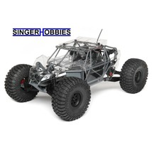 Team Losi Racing 1/10 Rock Rey 4WD Radio Control Rock Racer Kit LOS03016 HH - $299.99