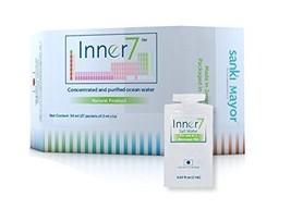 Sanki Inner 7 Dietary Supplement Nano-biotechnology Body PH Balance + Mi... - $94.95