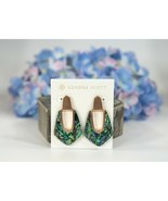 Kendra Scott Kensley Rose Gold Abalone Drop Dangle Earrings NWT - $73.76