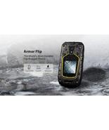 Ulefone Armor Flip Rugged Phone - $59.99